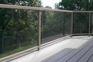 glass deck railings  30