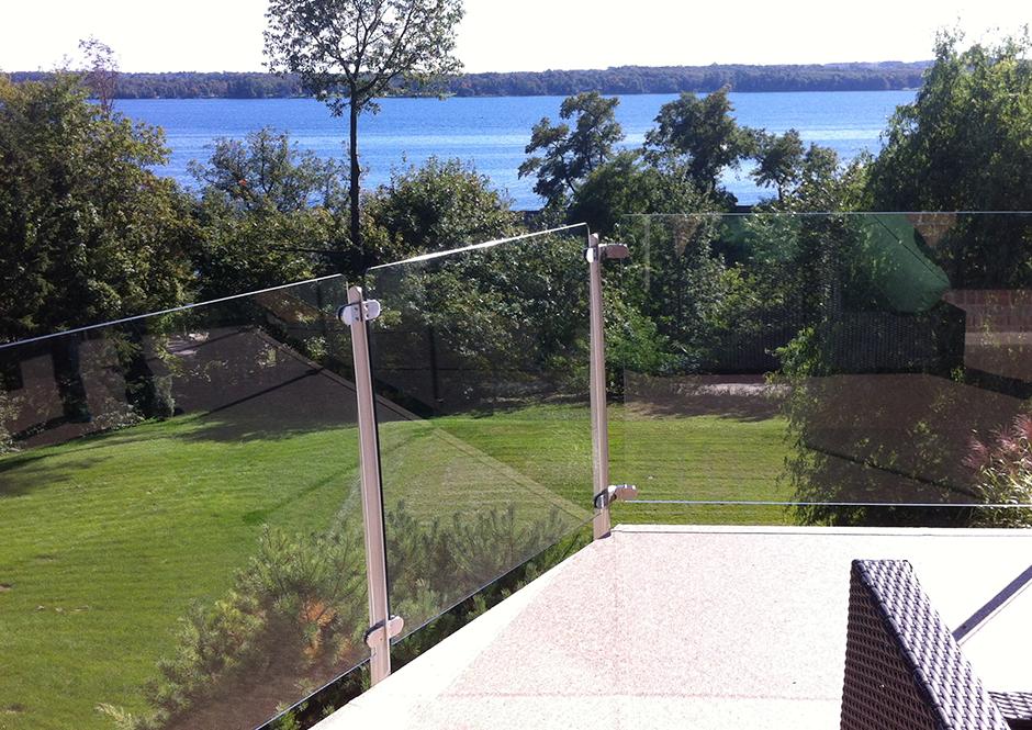 glass deck railings  50