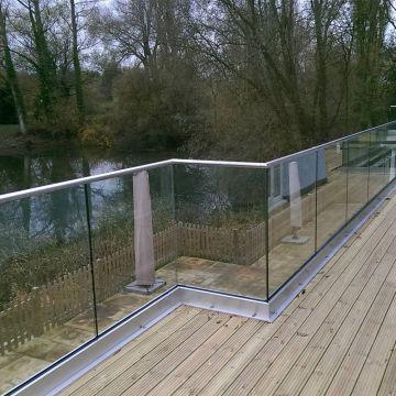 glass deck railings  59