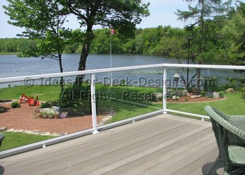 glass deck railings 62