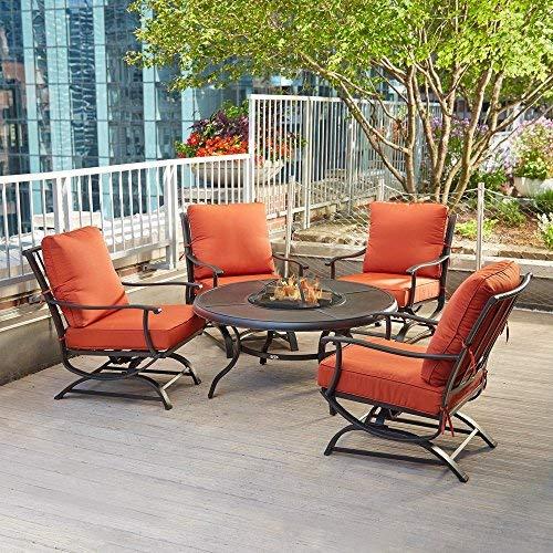 Hampton bay outdoor furniture  05