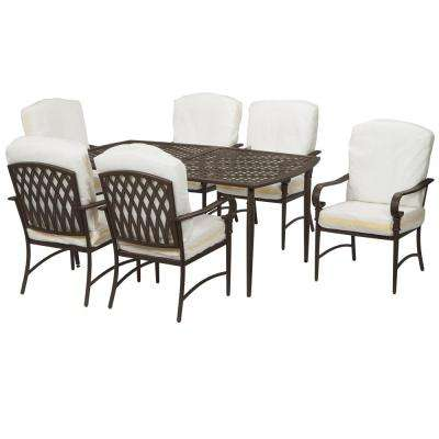 Hampton bay outdoor furniture  85