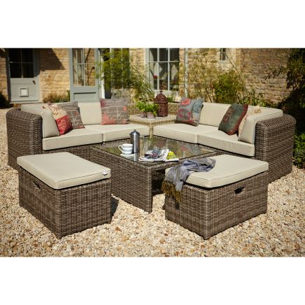 Hartman garden furniture  17