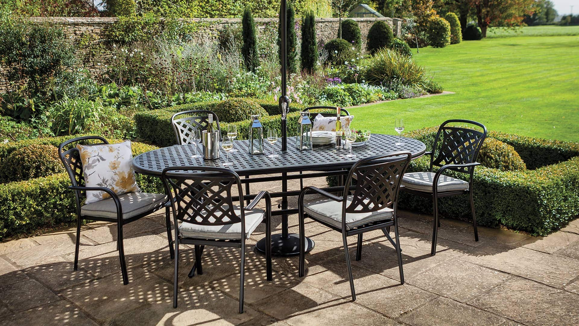 Hartman garden furniture  32
