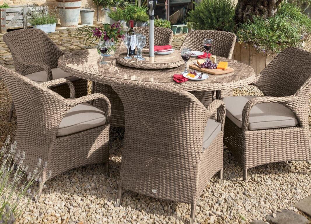 Décor your garden with Hartman garden furniture! – TopsDecor.com