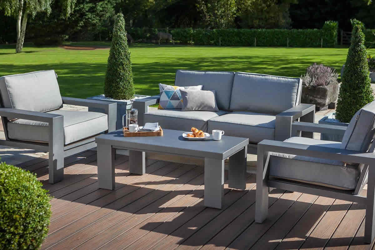 Hartman garden furniture  89