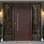 Welcome everyone with stylish home doors!