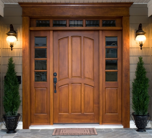Welcome Everyone With Stylish Home Doors Carehomedecor
