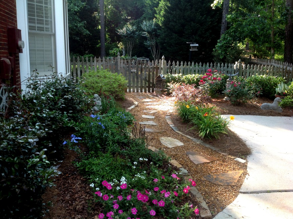 home gardening  11