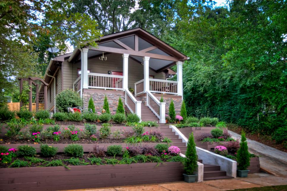 home landscaping  78