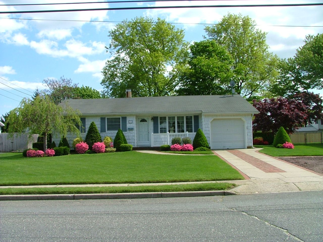 home landscaping 86