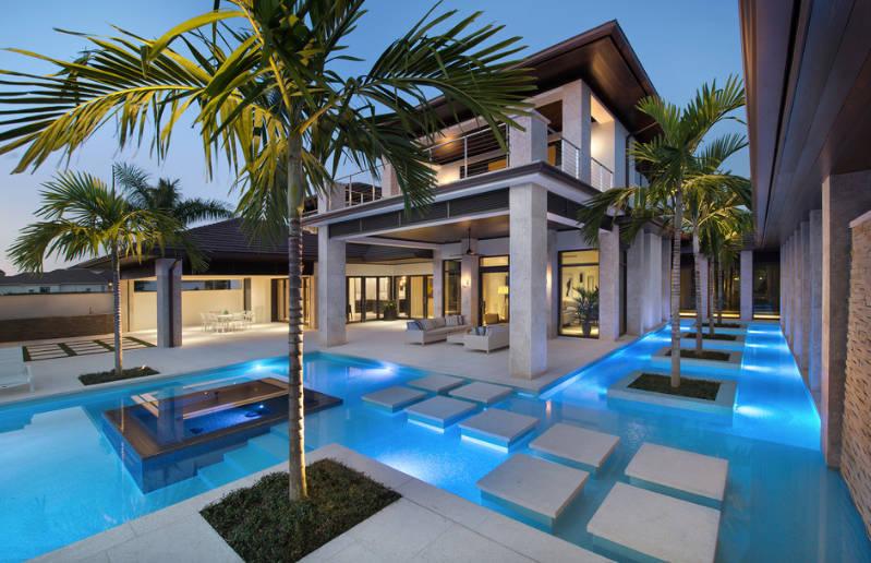 home swimming pool  45