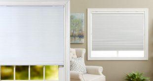 honeycomb blinds  21