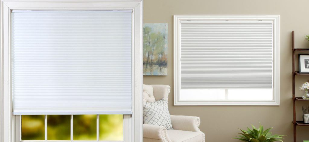 Design your home with honeycomb blinds