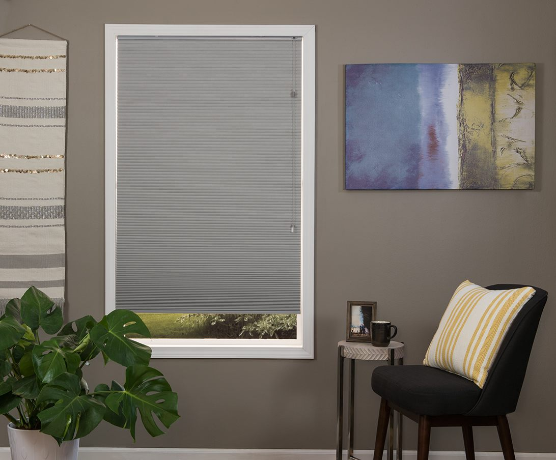 honeycomb blinds  46