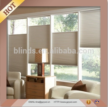 honeycomb blinds  62