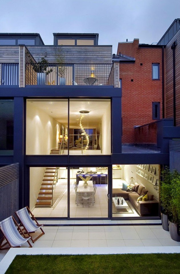 Stunning house exterior designs for you
