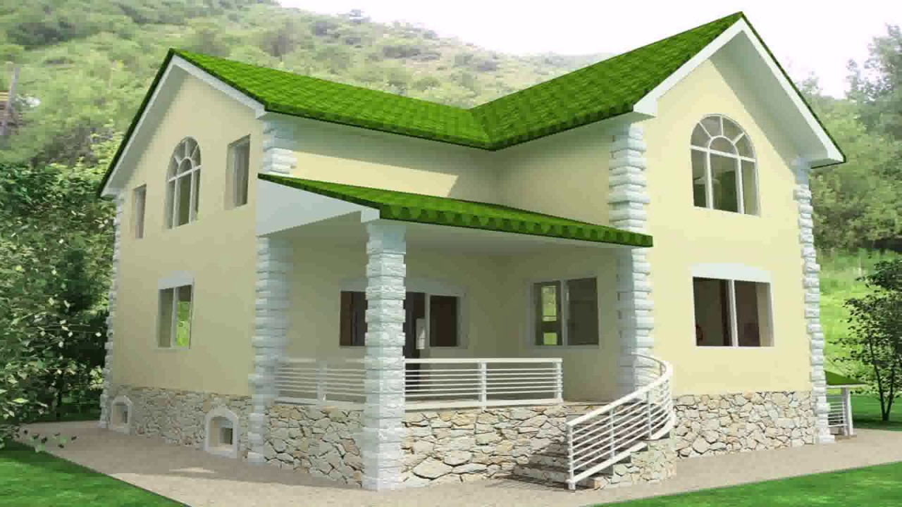 Design The Top Of Your Home With Latest House Roof Design Topsdecor Com
