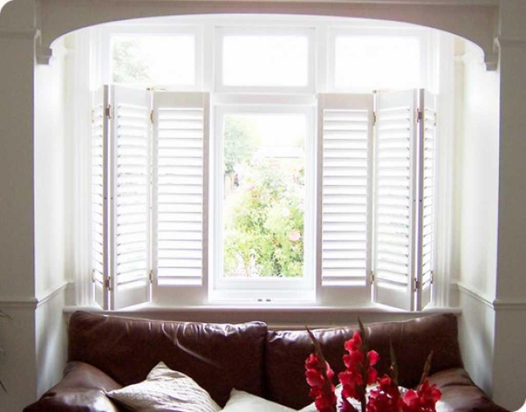 indoor window shutter  12
