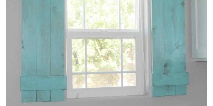 indoor window shutter  50