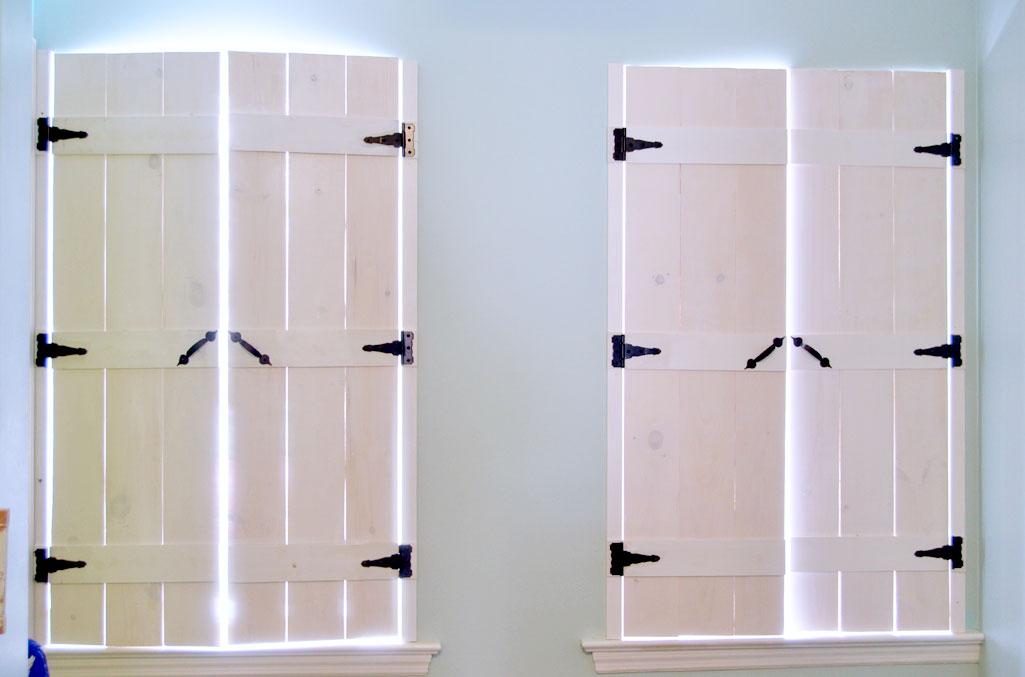 indoor window shutter  82