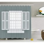 Style your Homes with Interior window shutters!