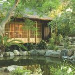 Style your garden in a Japanese garden designs