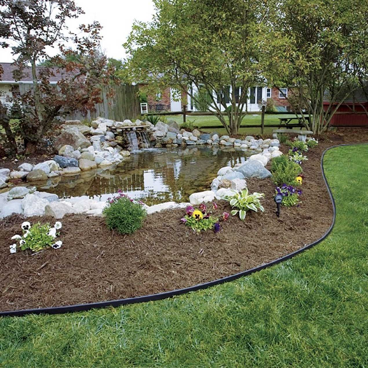 landscaping edging  72