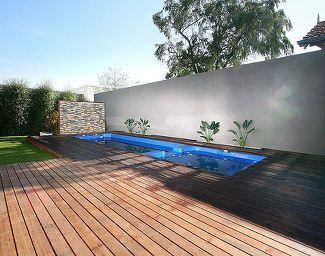 Lap Pools  87
