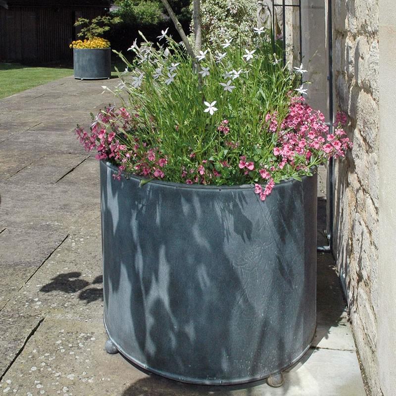 large garden planters  27