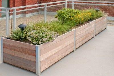 large garden planters  94