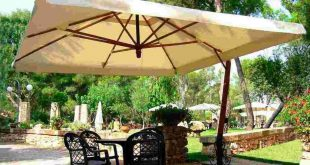 Large patio umbrellas  46