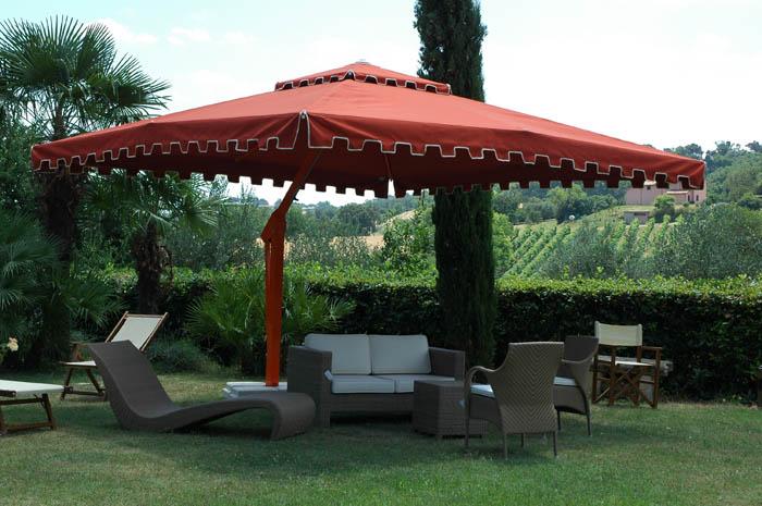 Large patio umbrellas  49
