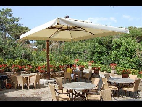 Large patio umbrellas  59