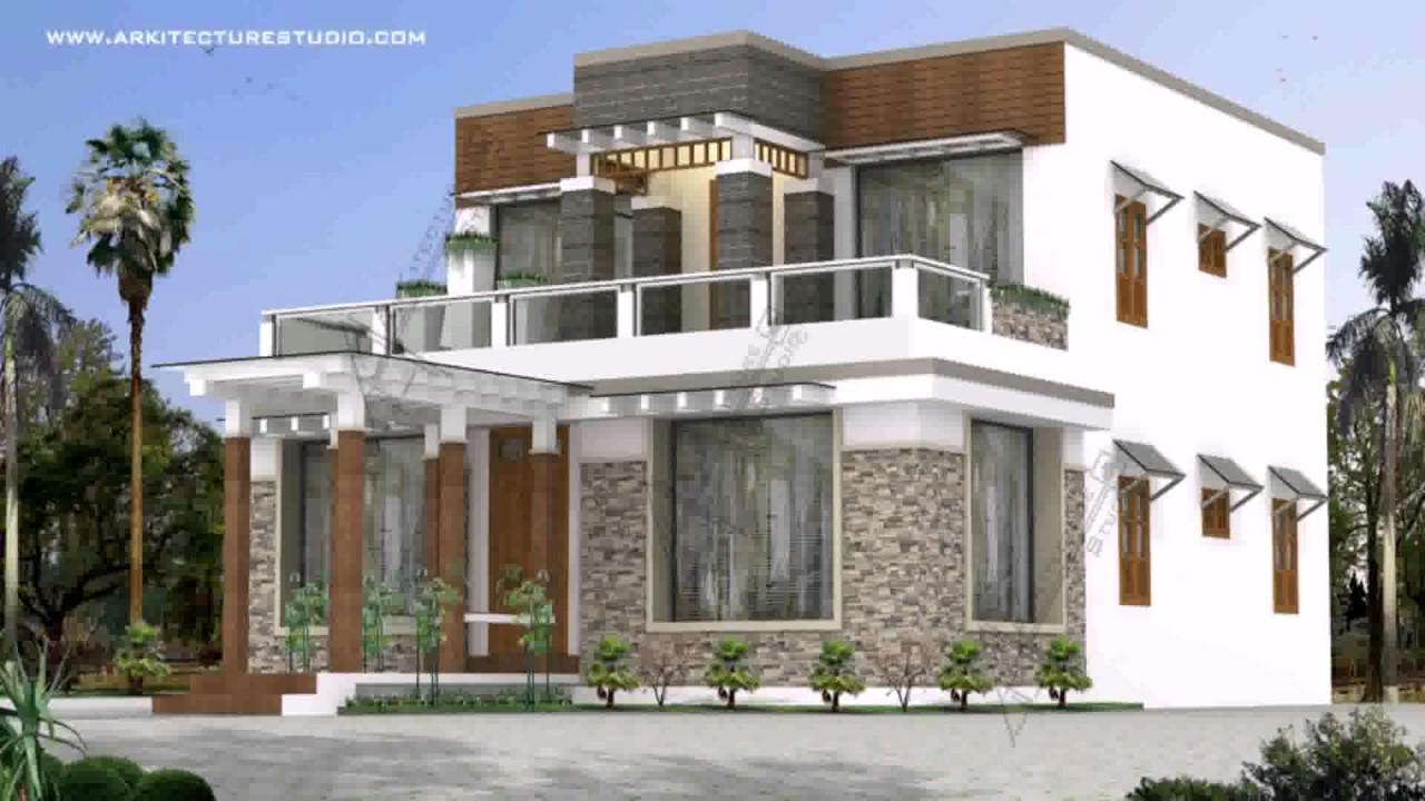 Latest house designs  32
