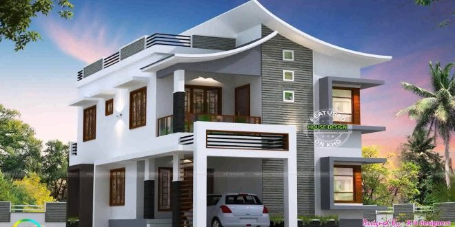 Latest House Designs For The Modern You Carehomedecor