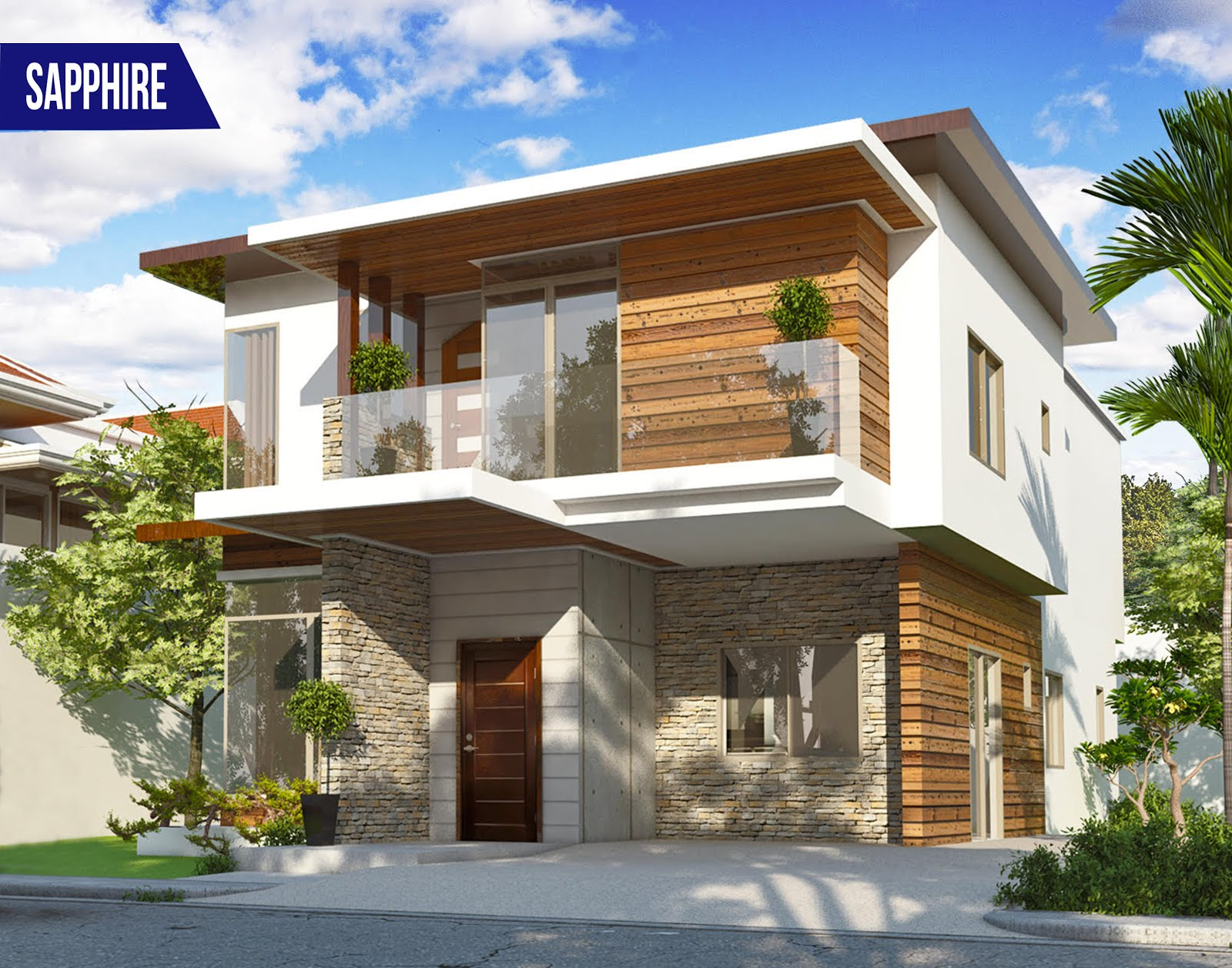 Latest house designs  55