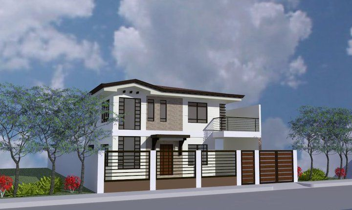 Latest house designs  67