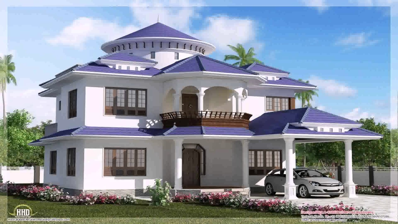 Latest house designs  73