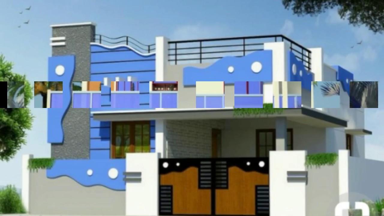 Latest house designs  80