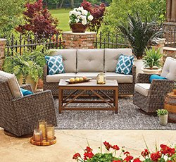 Lawn Furniture 26