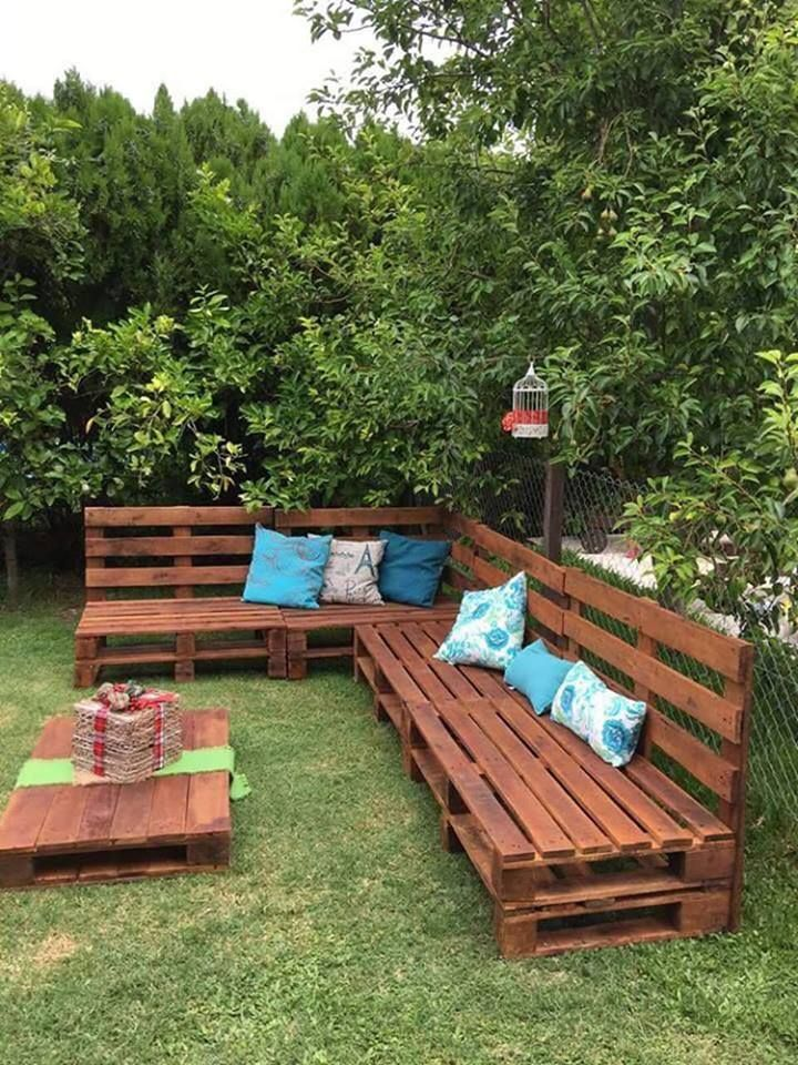 Lawn Furniture For A Perfect Outdoor Carehomedecor