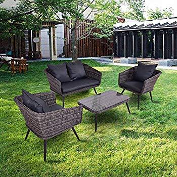 Lawn Furniture 83