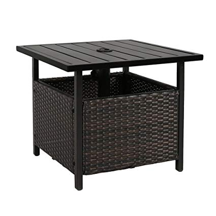 light weighted outdoor coffee table  70