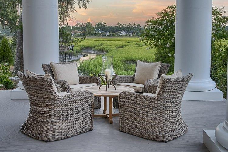 luxury outdoor furniture  74