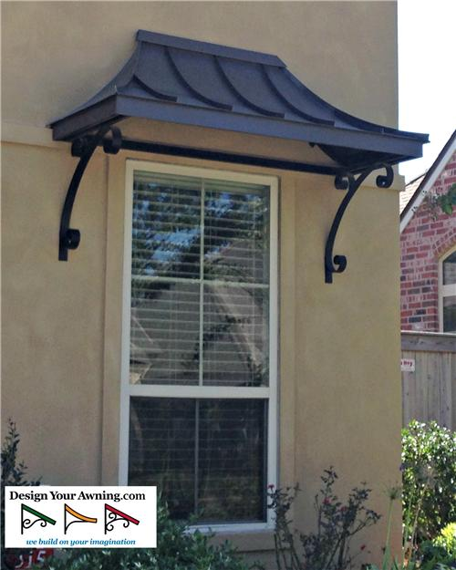 Metal Awnings  36