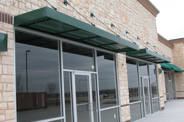 Metal Awnings  79