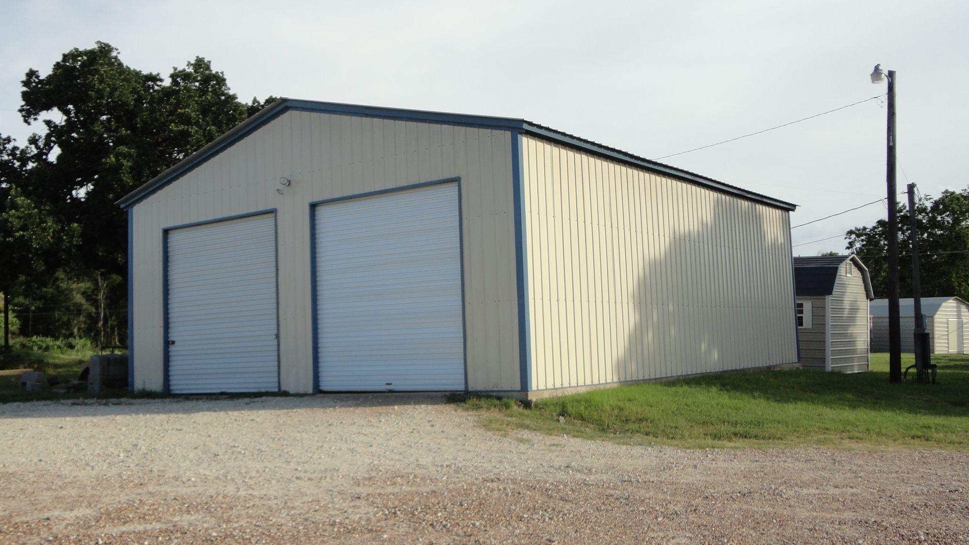 metal garages  10