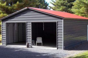 metal garages  20