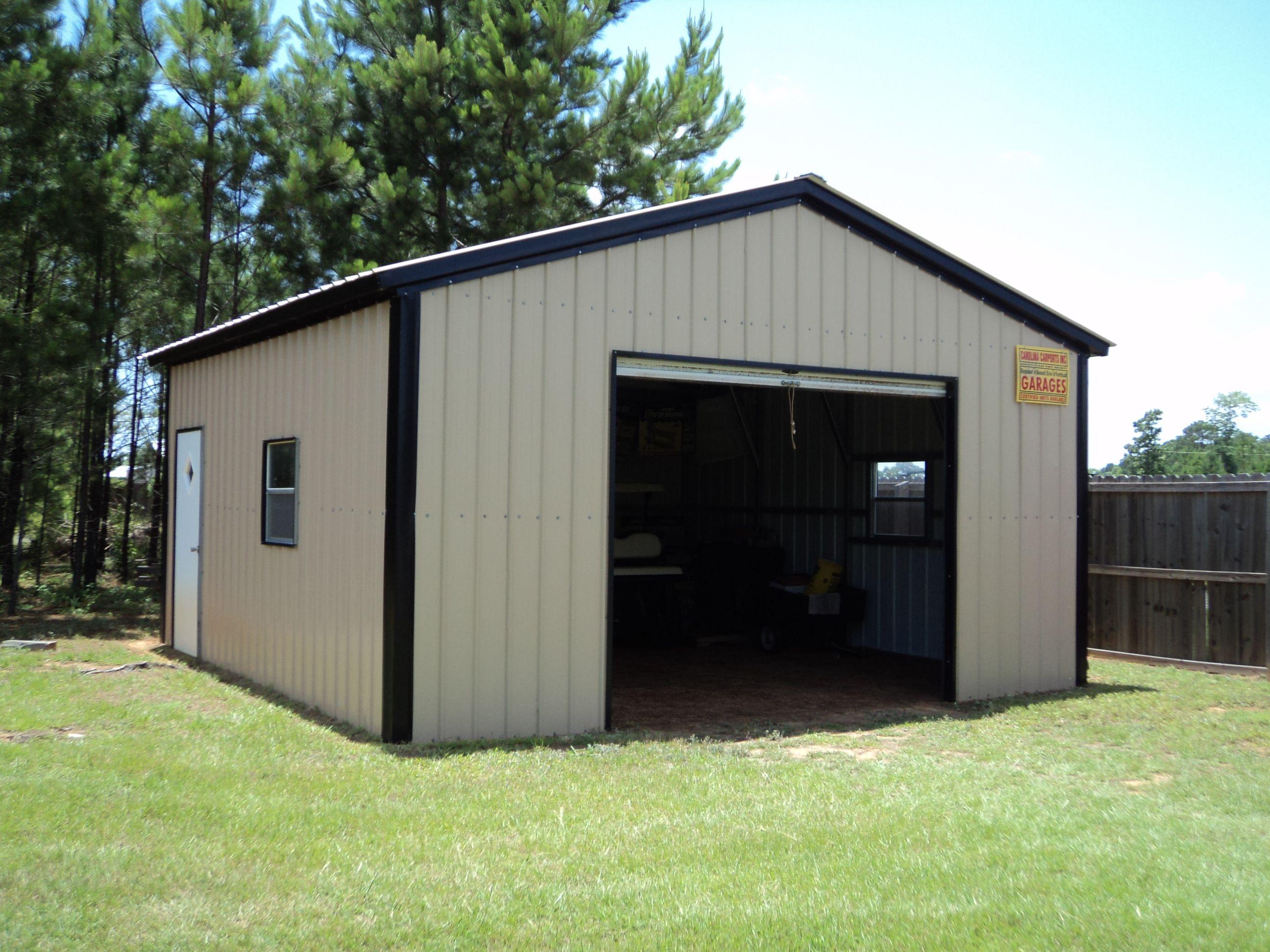 metal garages  25